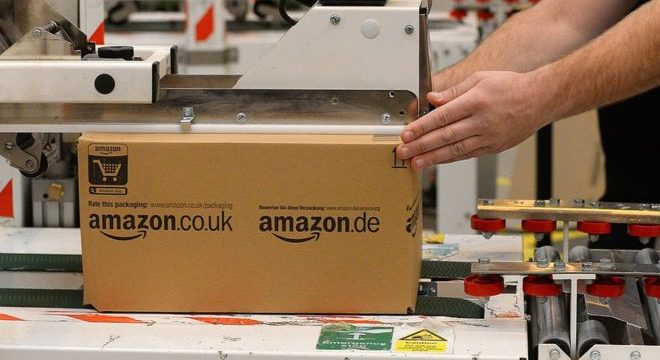 Amazon plans to open a new Severn Beach warehouse in 2018