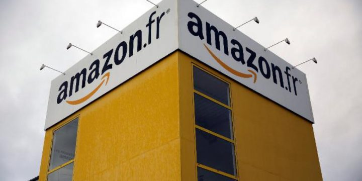 Amazon is planning to create 2000 new jobs in France.
