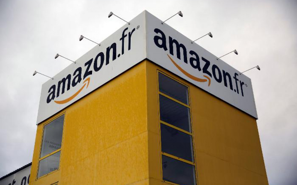 Amazon is planning to create 2000 new jobs in France  | FBA Labeling