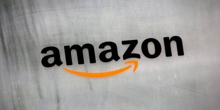 Amazon surpassed Google by market capitalization
