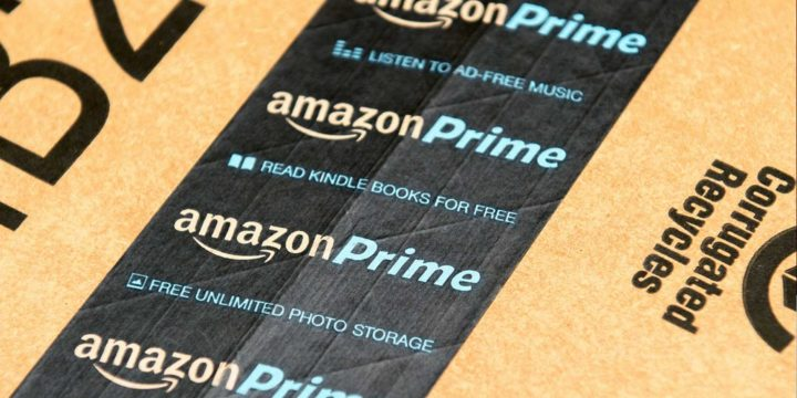 Amazon Prime is Finally in Australia